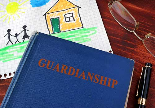 Guardianship Lawyer Dart